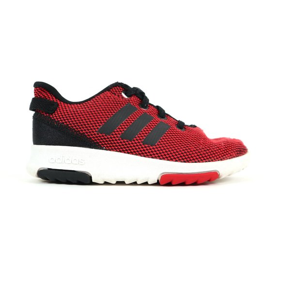ADIDAS racer TR sneakers, little kid size 10
